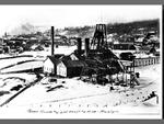 Power House, Mine No. 4, Roslyn