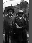 Mr. and Mrs. Powell Barnett