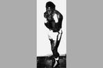 Wesley Craven, Boxer