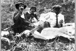 Roslyn Families at Lake Sammamish Picnic