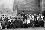 Roslyn School Children
