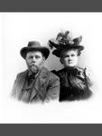 Mr. and Mrs. Sam Packwood