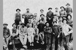 Brewery Workers, Roslyn, Washington