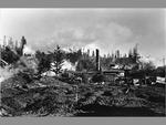 Independent Mine, Cle Elum, Washington