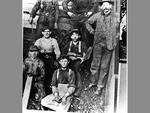 Roslyn Coal Miners