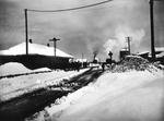 Cle Elum Trail Depot