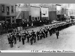 Roslyn Parade
