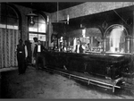 Saloon Interior, Roslyn, Washington
