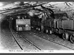 Entry, Mine No. 8, Roslyn, Washington