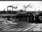 Mine Shaft, Cle Elum, Washington