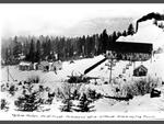 Foreman's Office, Mine No. 8, Roslyn, Washington