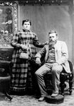 Sam Packwood and Spouse