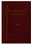 The Mountain Messenger 1914 by Roslyn High School