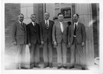 Committee of the Columbia River Development League