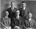 Consulting Board of the Columbia Basin Commission, Denver, Colorado
