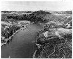 Site of Grand Coulee Dam