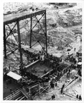 Construction at Grand Coulee Dam
