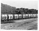 Supply Train at Grand Coulee Dam