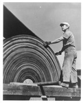 Steelworker, Grand Coulee Dam