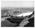 Grand Coulee Dam Area Excavation