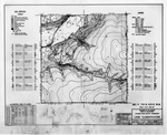 Soil Composition Map Print of Columbia Basin Area