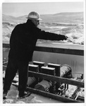 Engineer, Grand Coulee Dam