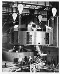 Generator Construction, Grand Coulee Dam