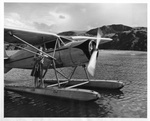 Seaplane, Coulee Dam Reservoir