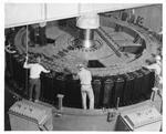 Grand Coulee Dam Generator