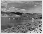 Grand Coulee Reservoir