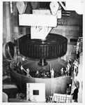 Generator, Grand Coulee Dam