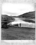 Engineer at Grand Coulee Feeder Canal