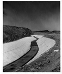 Canal, Columbia Basin Project