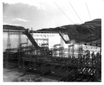 Right Switchyard, Grand Coulee Dam