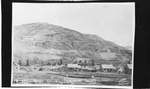 Engineer's Town near Grand Coulee, Washington