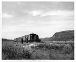Bureau of Reclamation Train