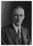 Sinclair O. Harper Portrait