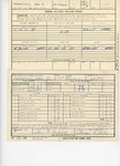 General Military Training Record by San Dewayne Francisco