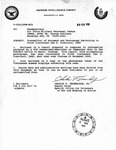 Transmittal of Documents and Photographs Notice