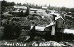 Northwestern improvement Company (NWI) #9 Mine