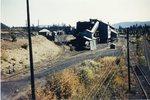 Northwestern Improvement Company (NWI) coal washing plant