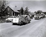 Old Roslyn Parade