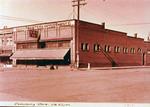 Northwestern Improvement Company (NWI) Company Store