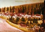 Jonesville, near Roslyn, Washington