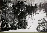Cle Elum Ski Jump