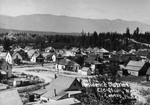Residence district, Cle Elum, Washington