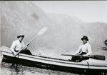 Boating on Lake Cle Elum