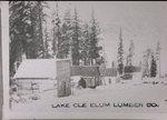 Lake Cle Elum Lumber Company