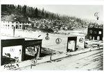 1918 Cle Elum fire