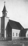 Catholic church in Cle Elum, Washington